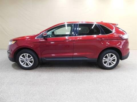 2017 Ford Edge for sale at Dells Auto in Dell Rapids SD