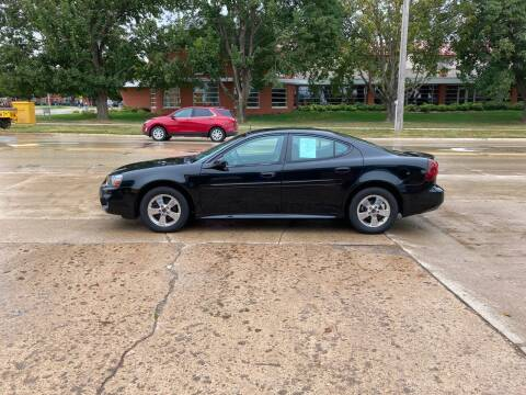 2005 Pontiac Grand Prix for sale at Mulder Auto Tire and Lube in Orange City IA