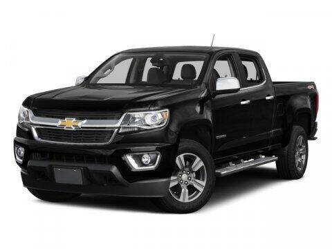 2016 Chevrolet Colorado for sale at Quality Toyota in Independence KS