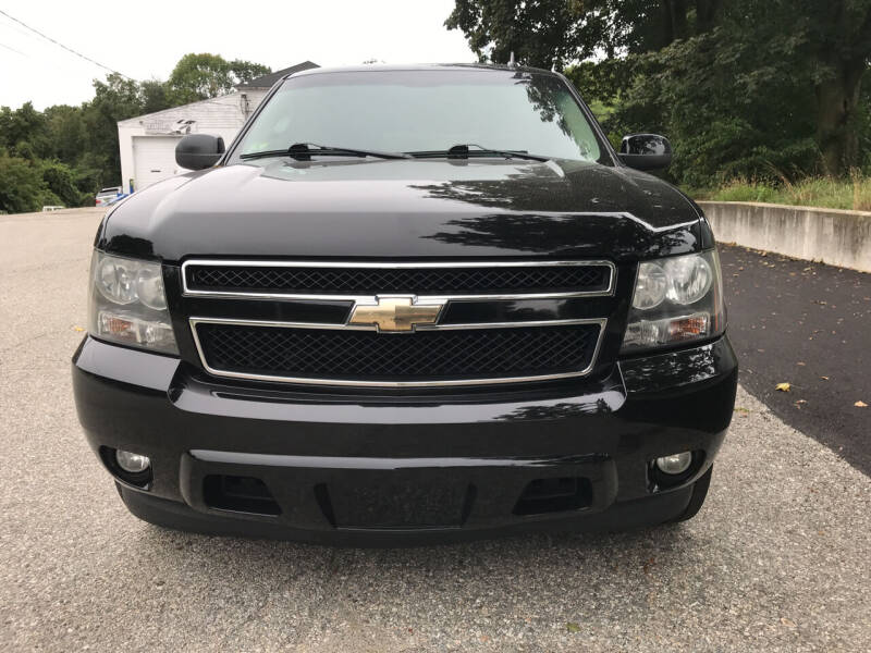 2011 Chevrolet Suburban for sale at Worldwide Auto Sales in Fall River MA