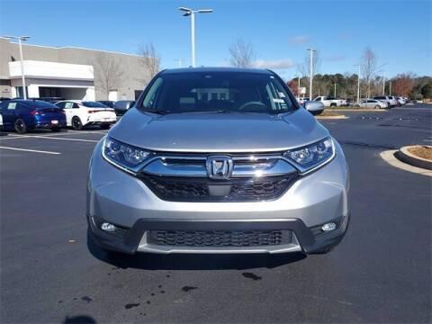 2018 Honda CR-V for sale at Lou Sobh Kia in Cumming GA