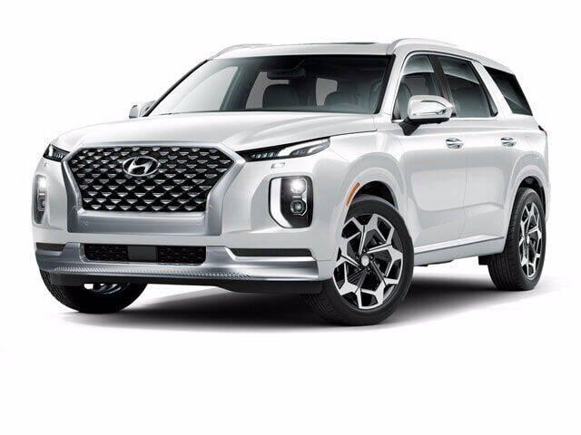2022 Hyundai Palisade for sale in Twin Falls, ID