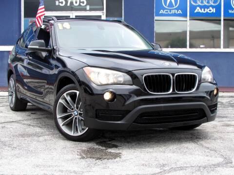 2014 BMW X1 for sale at Orlando Auto Connect in Orlando FL