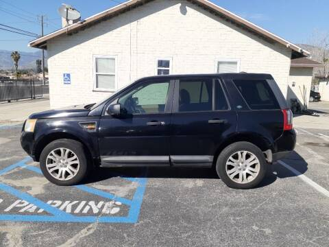 2008 Land Rover LR2 for sale at RN AUTO GROUP in San Bernardino CA