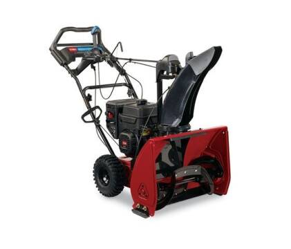 2021 Toro Snow Master 24'' for sale at Koop's Sales and Service in Vinton IA