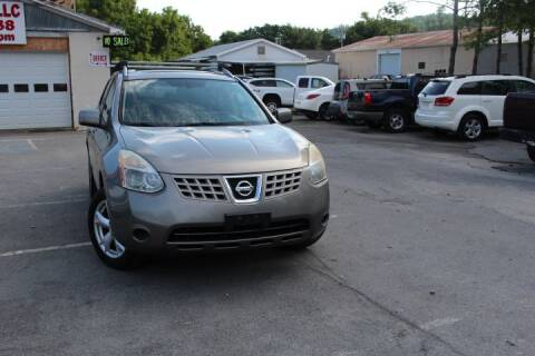 2009 Nissan Rogue for sale at SAI Auto Sales - Used Cars in Johnson City TN