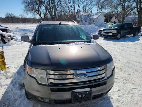 2010 Ford Edge for sale at Craig Auto Sales in Omro WI