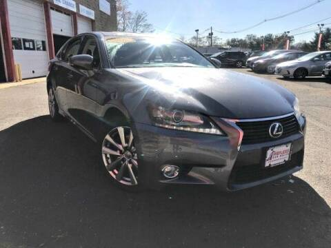 2014 Lexus GS 350 for sale at PAYLESS CAR SALES of South Amboy in South Amboy NJ
