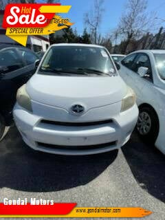 2008 Scion xD for sale at Gondal Motors in West Hempstead NY