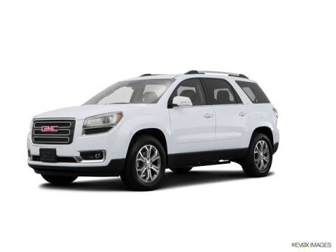2016 GMC Acadia for sale at Meyer Motors in Plymouth WI