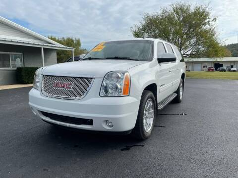 2013 GMC Yukon XL for sale at Jacks Auto Sales in Mountain Home AR