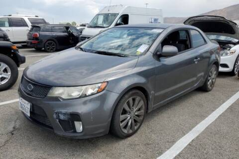 2013 Kia Forte Koup for sale at SoCal Auto Auction in Ontario CA
