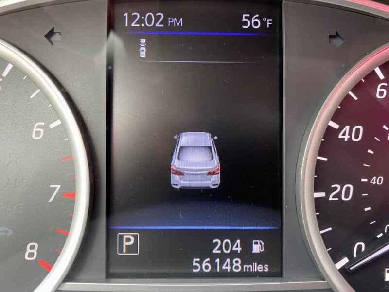 2019 Nissan Sentra for sale at LIQUIDATORS in Houston TX