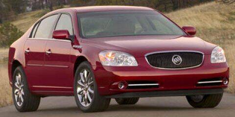 2006 Buick Lucerne for sale at Mike Murphy Ford in Morton IL