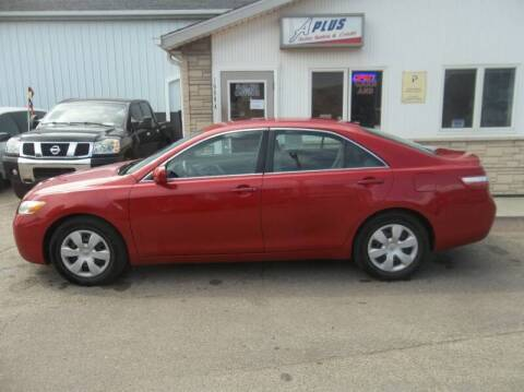 2009 Toyota Camry for sale at A Plus Auto Sales/ - A Plus Auto Sales in Sioux Falls SD