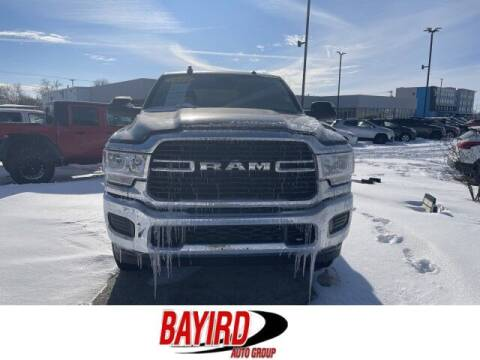 2019 RAM Ram Pickup 2500 for sale at Bayird Truck Center in Paragould AR