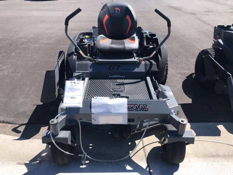 """2021 Spartan RZ 48"""" Kawasaki Engine for sale at Crown Motor Inc in Grand Forks ND"""