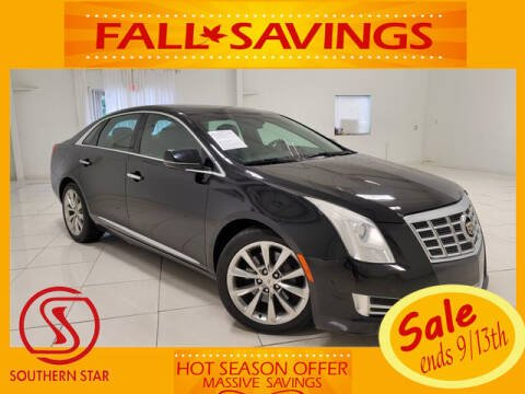 2014 Cadillac XTS for sale at Southern Star Automotive, Inc. in Duluth GA