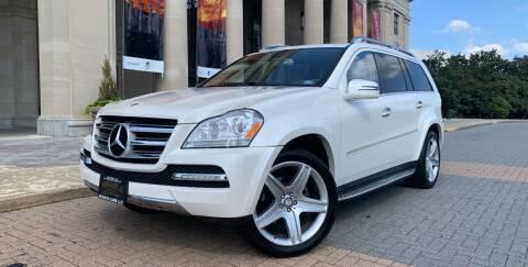 2011 Mercedes-Benz GL-Class for sale at Kevin's Kars LLC in Richmond VA