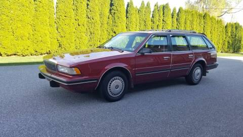 1993 Buick Century for sale at Kingdom Autohaus LLC in Landisville PA
