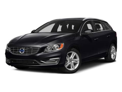 2016 Volvo V60 for sale at Real Deal Cars in Everett WA