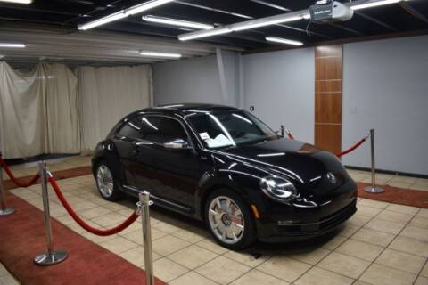 2013 Volkswagen Beetle for sale at Adams Auto Group Inc. in Charlotte NC