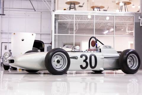 1962 Porsche 804 F1 Race Car for sale at Euro Prestige Imports llc. in Indian Trail NC