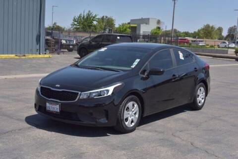 2017 Kia Forte for sale at Choice Motors in Merced CA