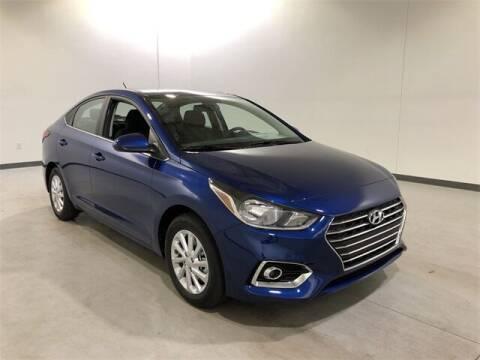 2021 Hyundai Accent for sale at Allen Turner Hyundai in Pensacola FL