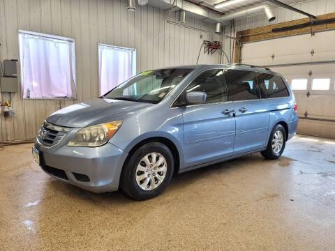 2008 Honda Odyssey for sale at Sand's Auto Sales in Cambridge MN