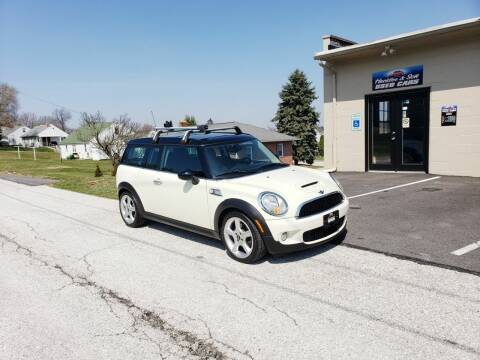 2010 MINI Cooper Clubman for sale at Hackler & Son Used Cars in Red Lion PA