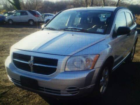 2008 Dodge Caliber for sale at Brick City Affordable Cars in Newark NJ
