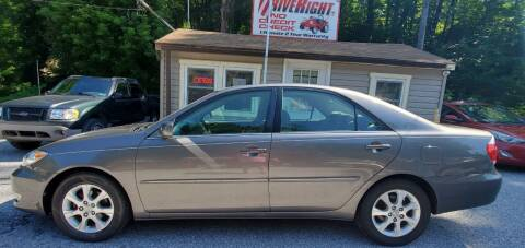2006 Toyota Camry for sale at DriveRight Autos South York in York PA