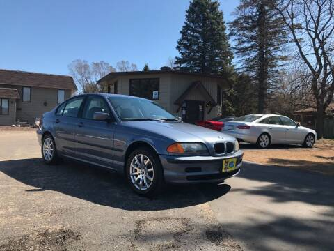 2001 BMW 3 Series for sale at Shores Auto in Lakeland Shores MN