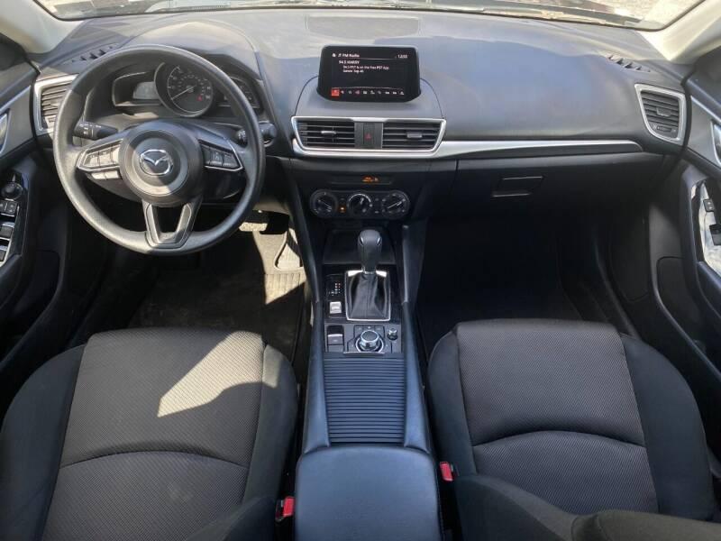 2017 Mazda MAZDA3 Sport 4dr Hatchback 6A - Philladelphia PA