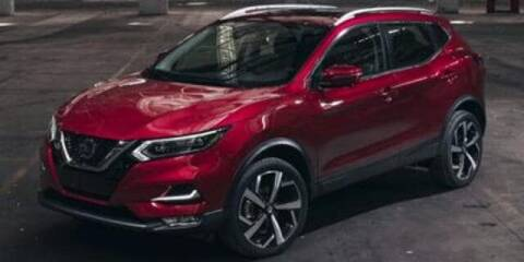 2021 Nissan Rogue Sport for sale at Kiefer Nissan Budget Lot in Albany OR