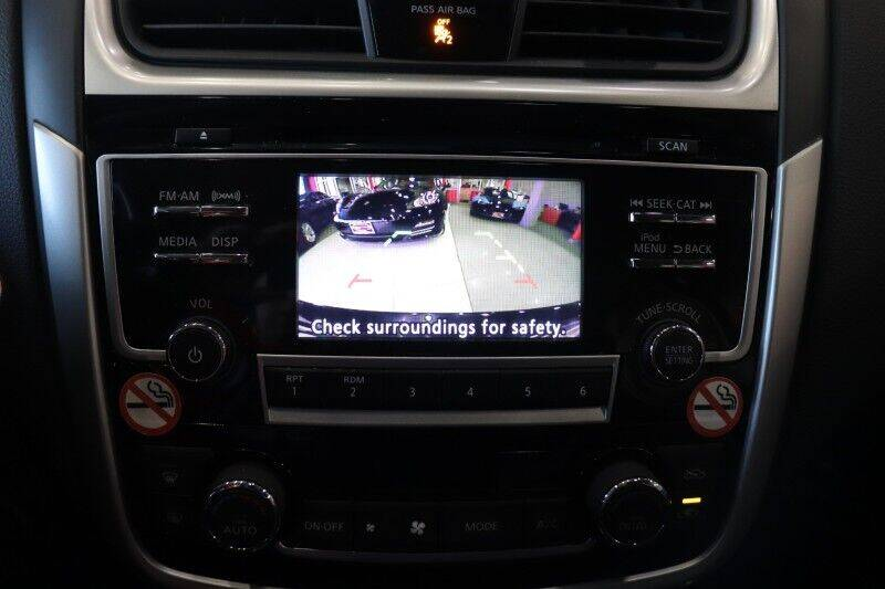 2018 Nissan Altima 2.5 SL Backup Camera 1 Owner - Springfield NJ