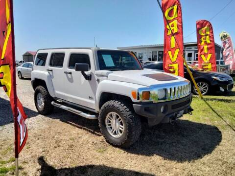 2007 HUMMER H3 for sale at Drive in Leachville AR