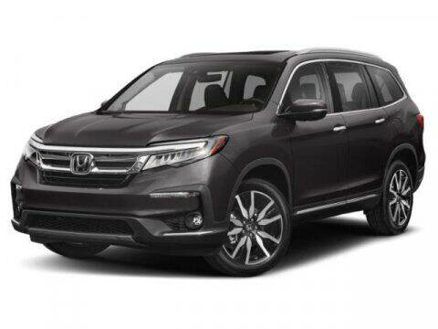 2019 Honda Pilot for sale at Park Place Motor Cars in Rochester MN