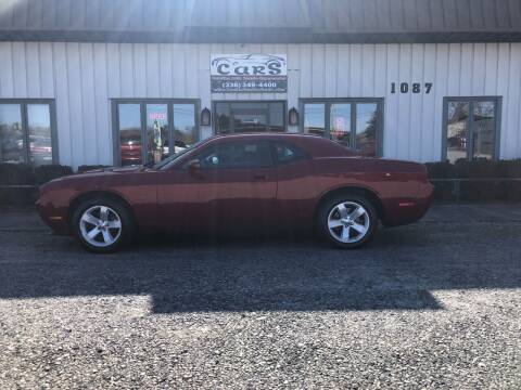2010 Dodge Challenger for sale at Carolina Auto Resale Supercenter in Reidsville NC