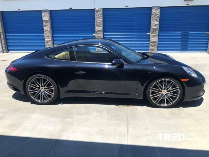 2018 Porsche 911 for sale in Los Angeles, CA