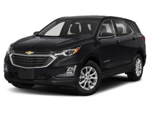 2021 Chevrolet Equinox for sale at WinWithCraig.com in Jacksonville FL