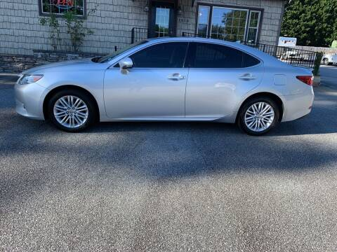 2014 Lexus ES 350 for sale at Leroy Maybry Used Cars in Landrum SC