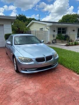 2011 BMW 3 Series for sale at Elite Cars Pro in Oakland Park FL