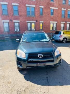 2012 Toyota RAV4 for sale at Hartford Auto Center in Hartford CT