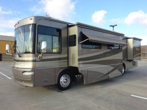 2006 Itasca Meridian 36G, 350 hp, 2 Slides for sale at Top Choice RV in Spring TX