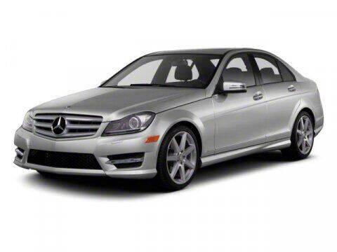 2013 Mercedes-Benz C-Class for sale at Distinctive Car Toyz in Egg Harbor Township NJ