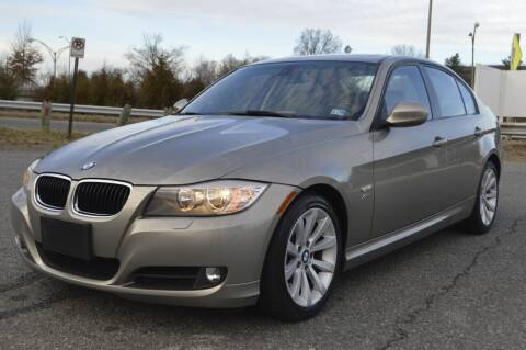 2010 BMW 3 Series for sale at Mid Atlantic Truck Center in Alexandria VA