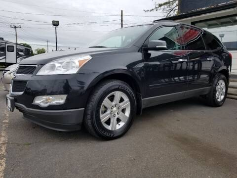 2011 Chevrolet Traverse for sale at Universal Auto Sales in Salem OR