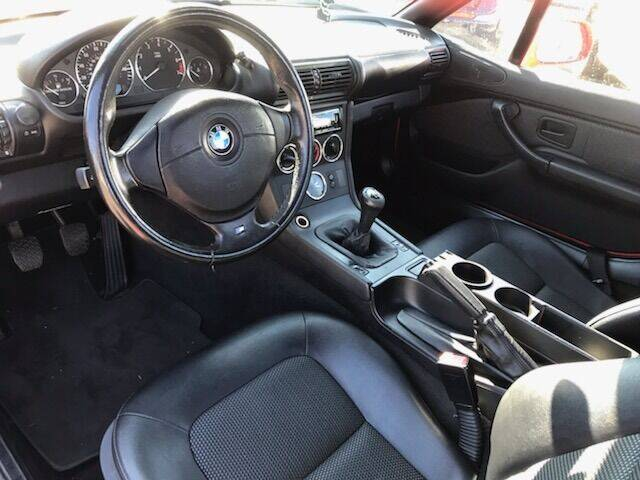 2000 BMW Z3 2.3 2dr Convertible - Portland OR